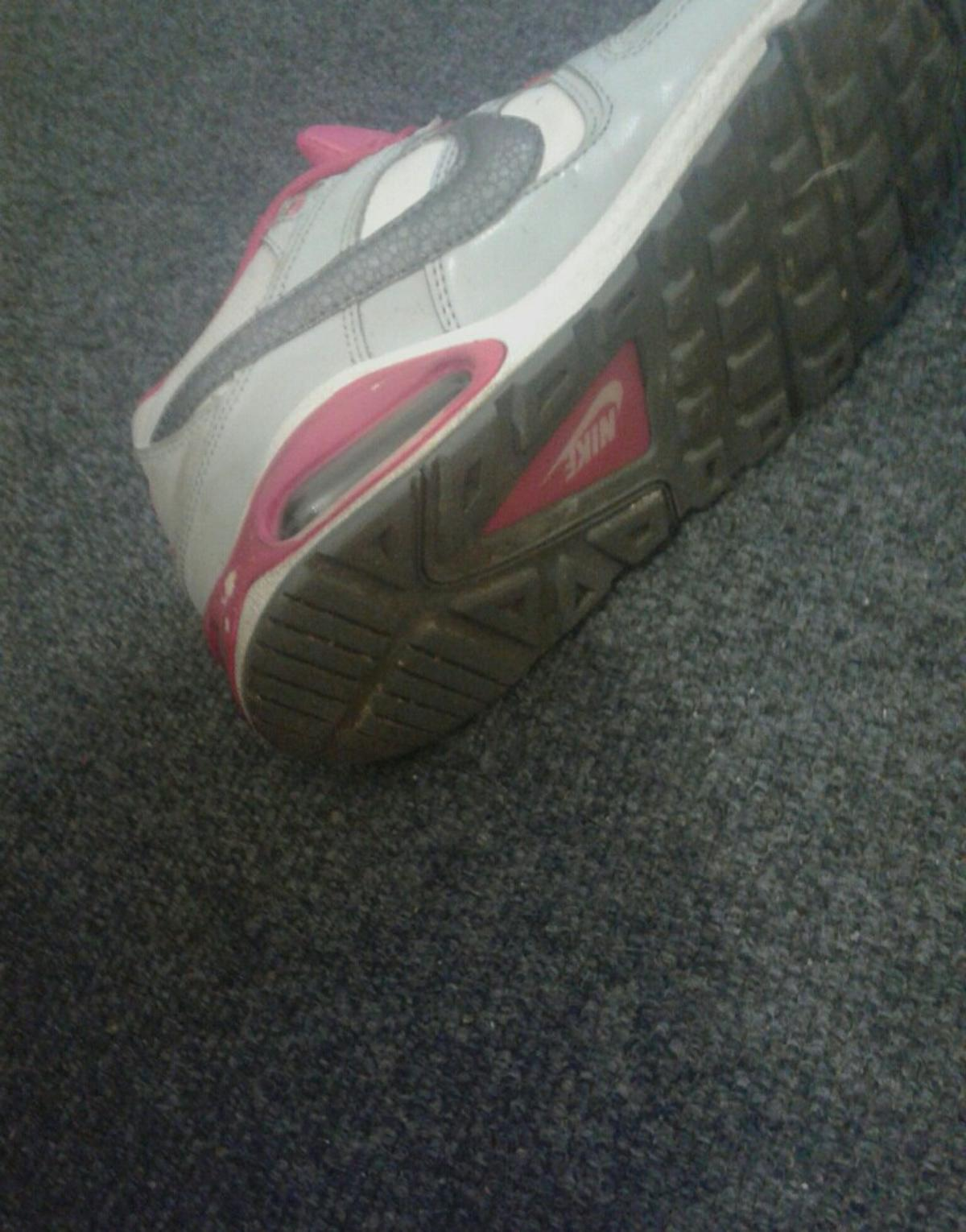 Nike air max n. 37.5 in 48018 Faenza for €35.00 for sale   Shpock