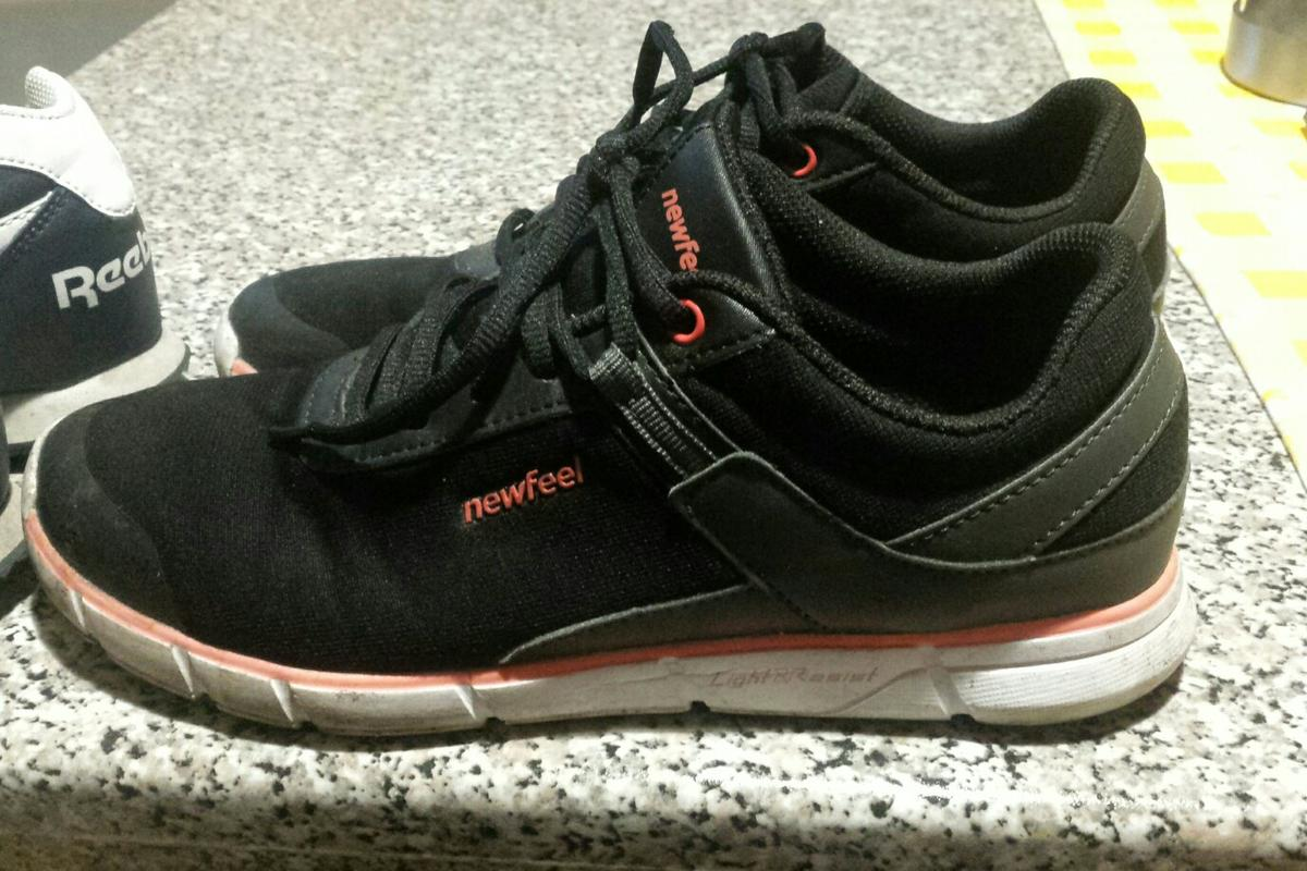 reebok decathlon