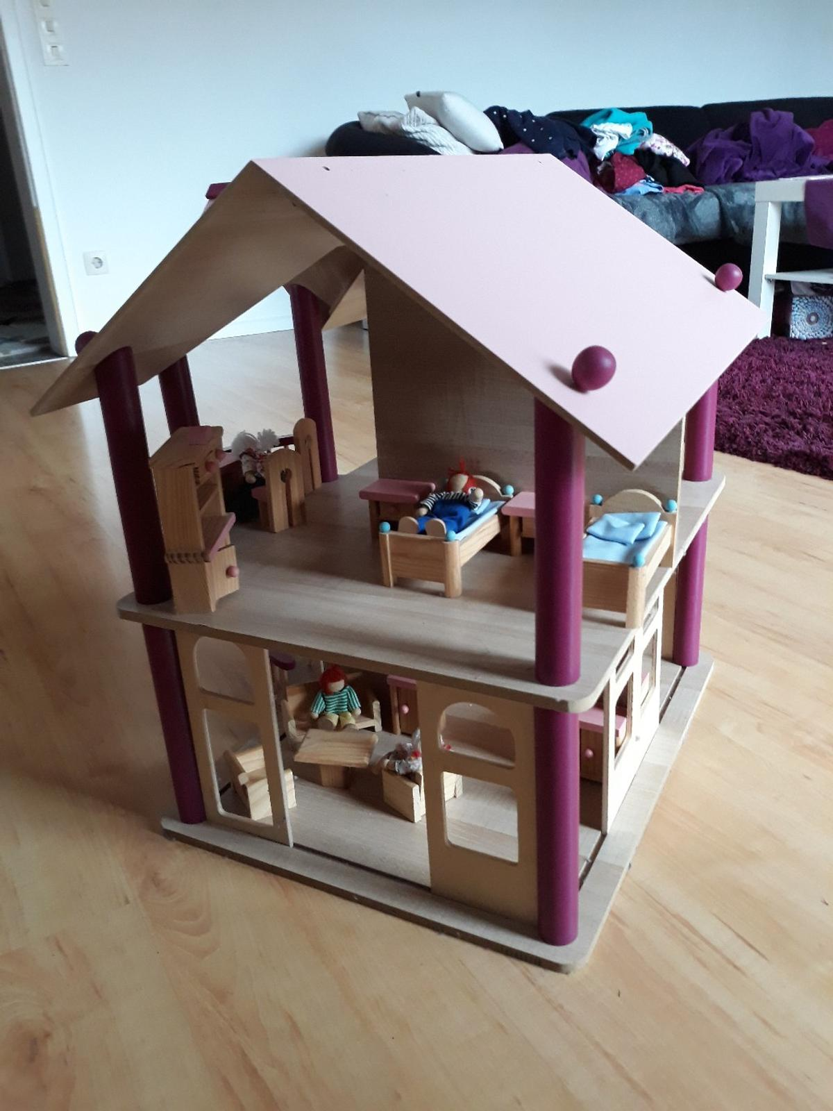 Dating-Triang-Puppen-Haus