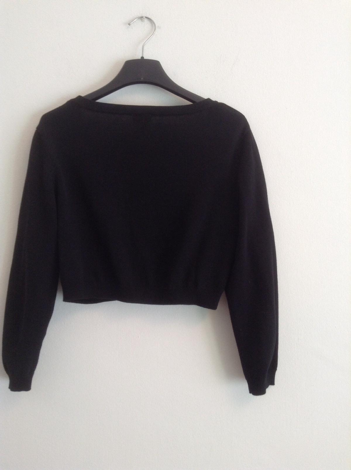 the latest 17eab 4a6a2 Cardigan corto H&M in 10037 Torino for €10.00 for sale - Shpock