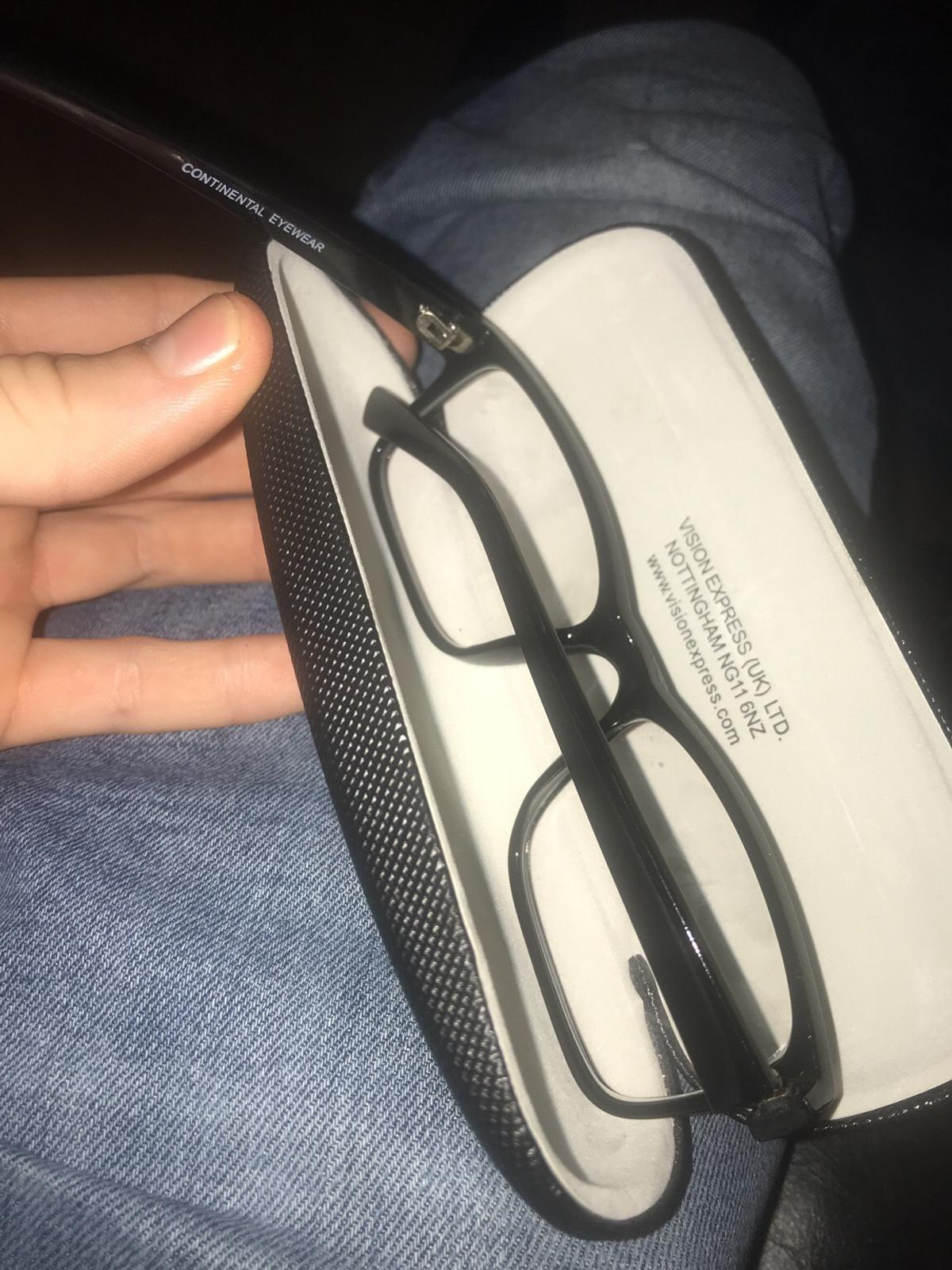 b6a9acf85d2d Vision Express Glasses in BR6 Bromley for £40.00 for sale - Shpock