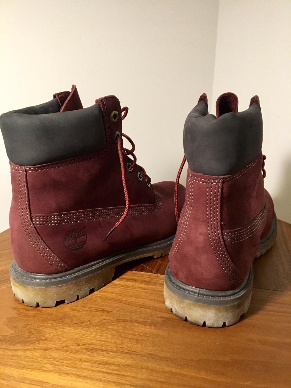 NEW* Timberland Women's 6 inch Premium Boots in E14 Hamlets