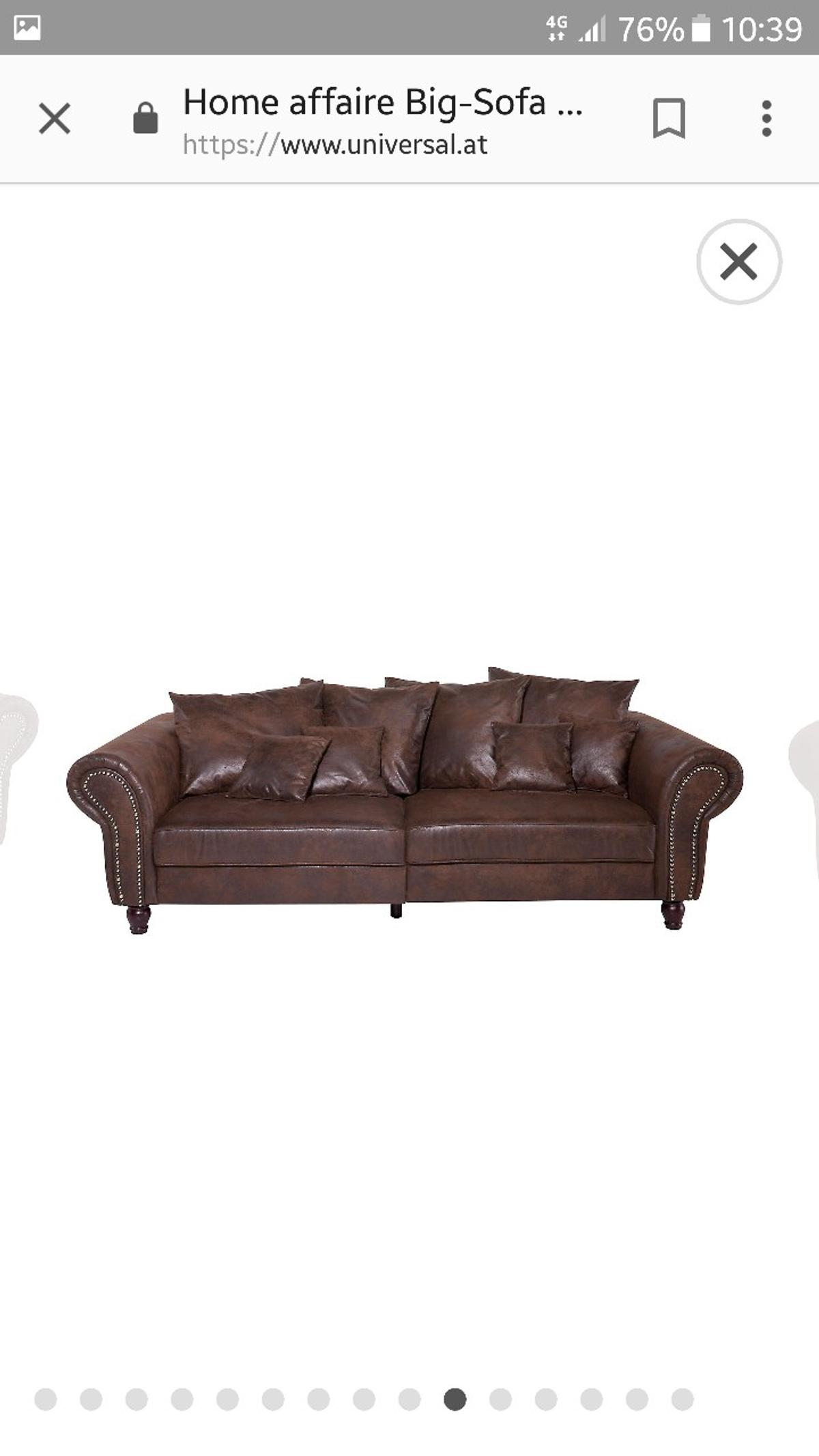 Big Sofa In 3350 Haag For Free For Sale Shpock