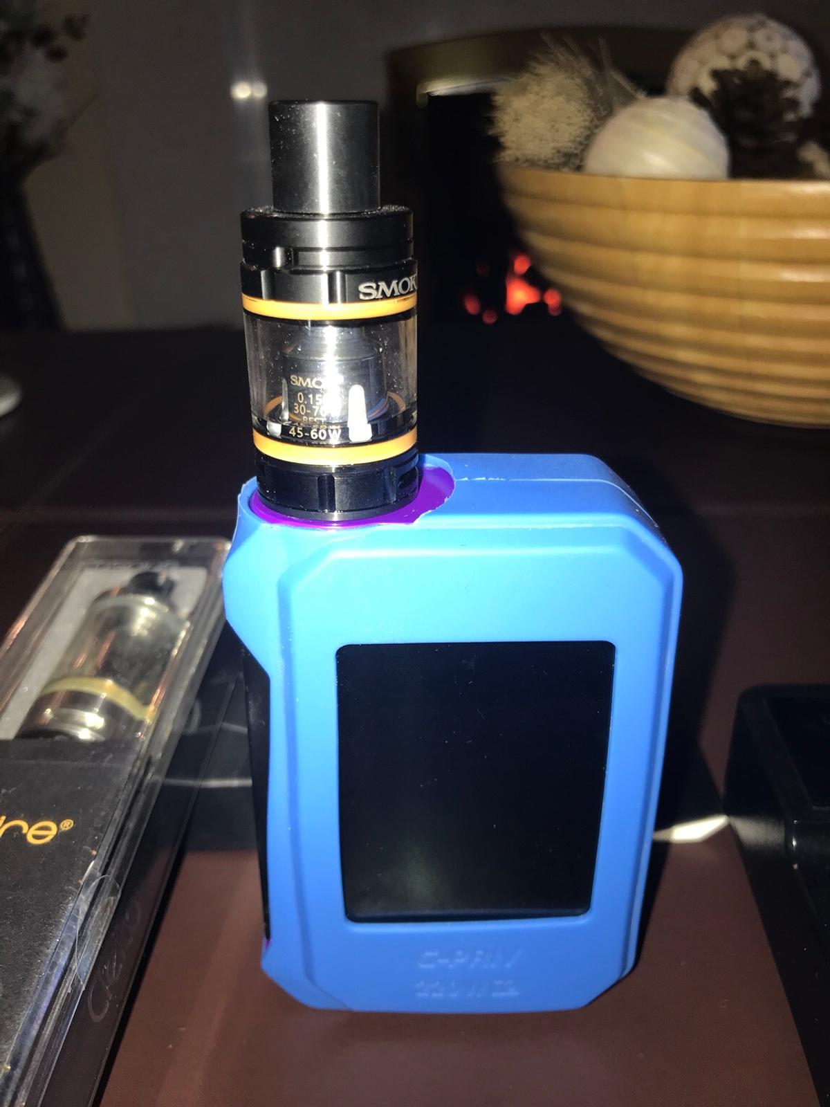 Vape mod and tanks in DY11 Forest for free for sale - Shpock