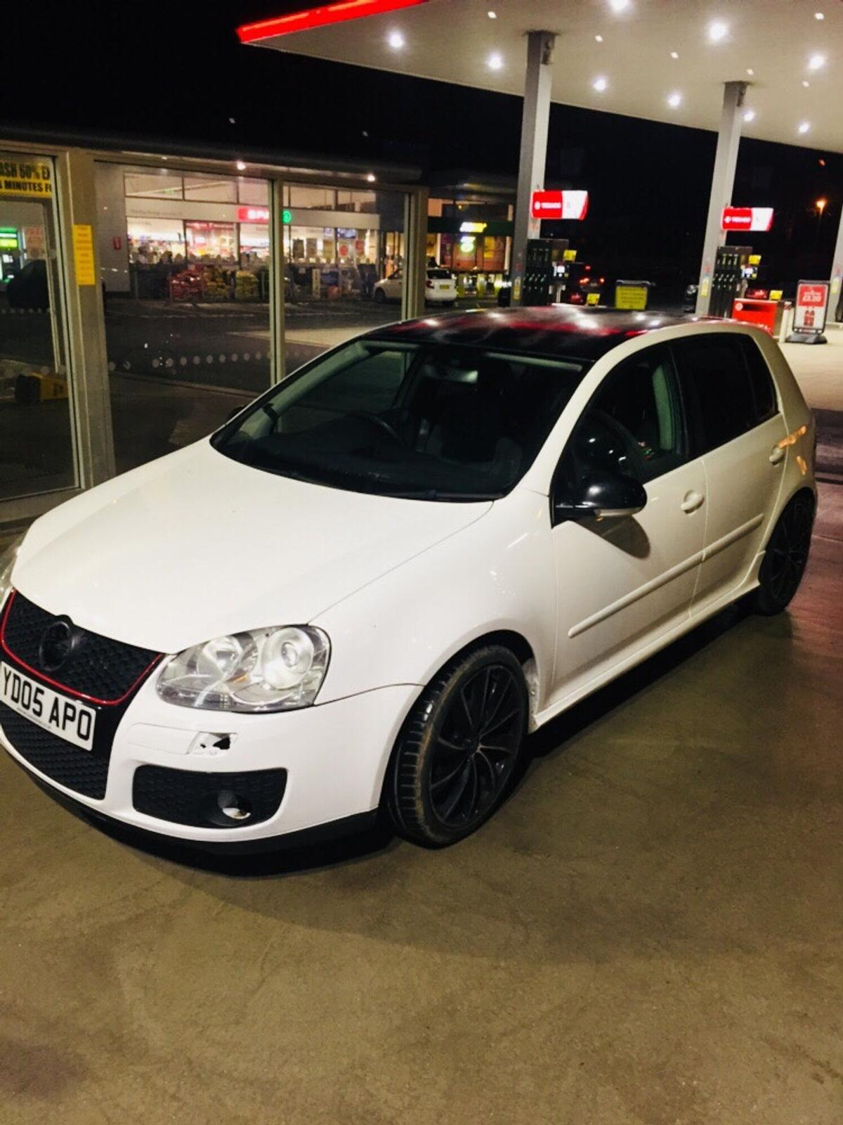 Vw golf mk5 1 6 fsi r32 gti replica hpi clear in Pendle for