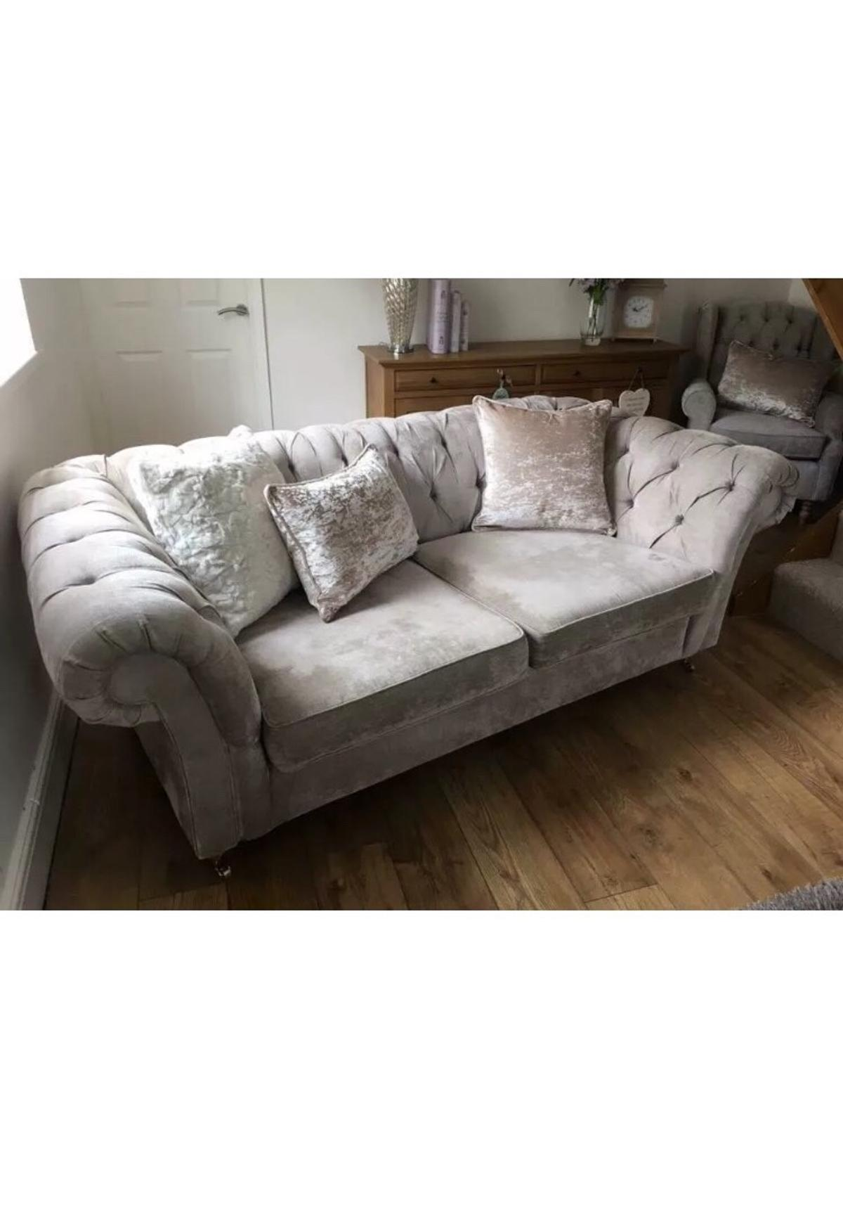 Next Gosford 3 Seater Sofa In L7 Liverpool For 500 00 For Sale Shpock