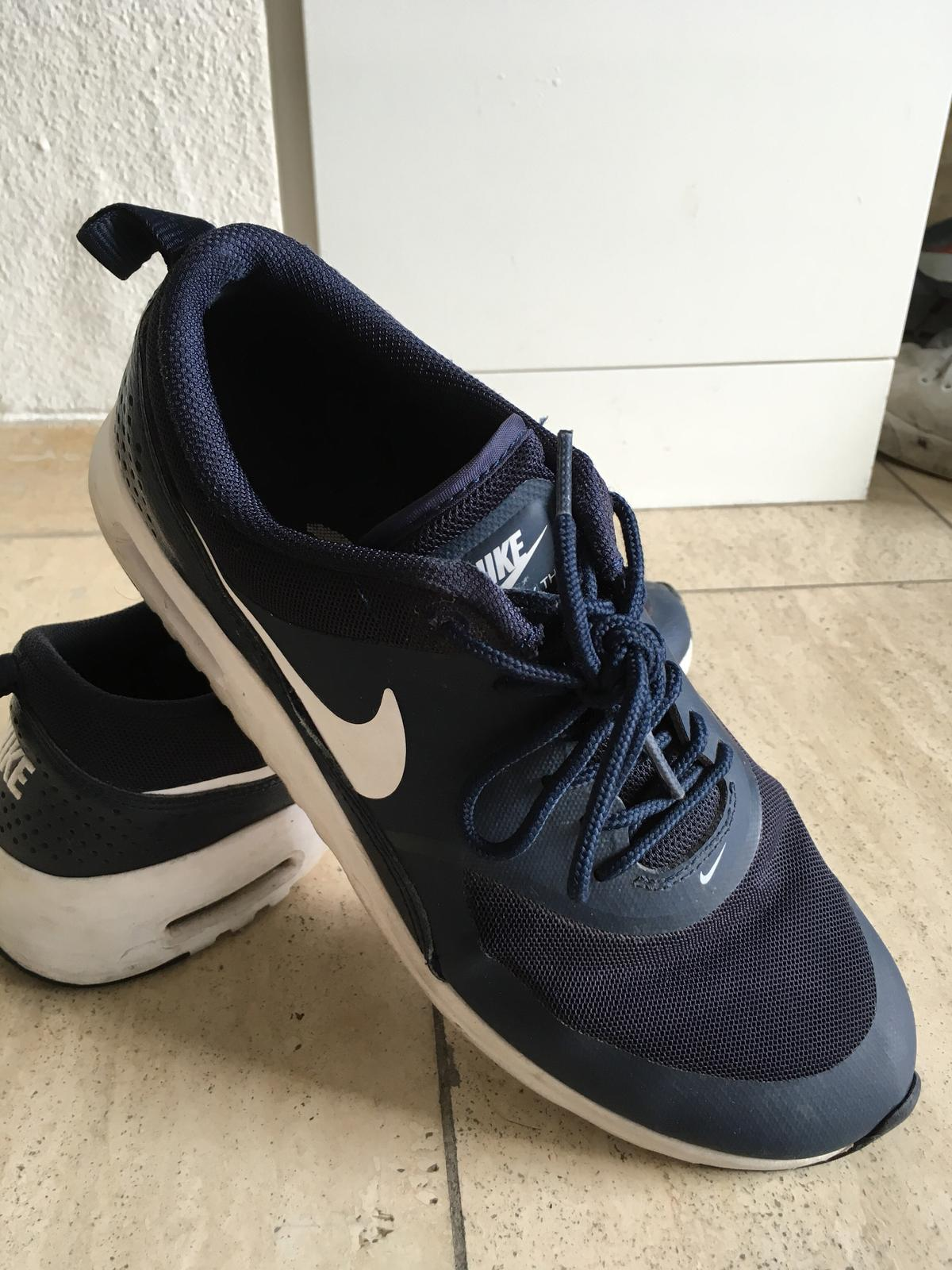 closer at new lifestyle the best Nike Air Max Thea 40,5 Sneaker wmns in 1010 Wien für € 18,00 ...