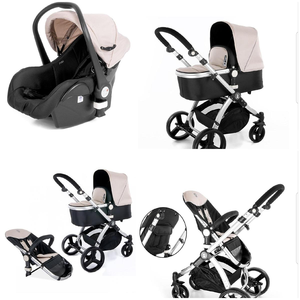 Froggy Kinderwagen 3 In 1 Shop Clothing Shoes Online