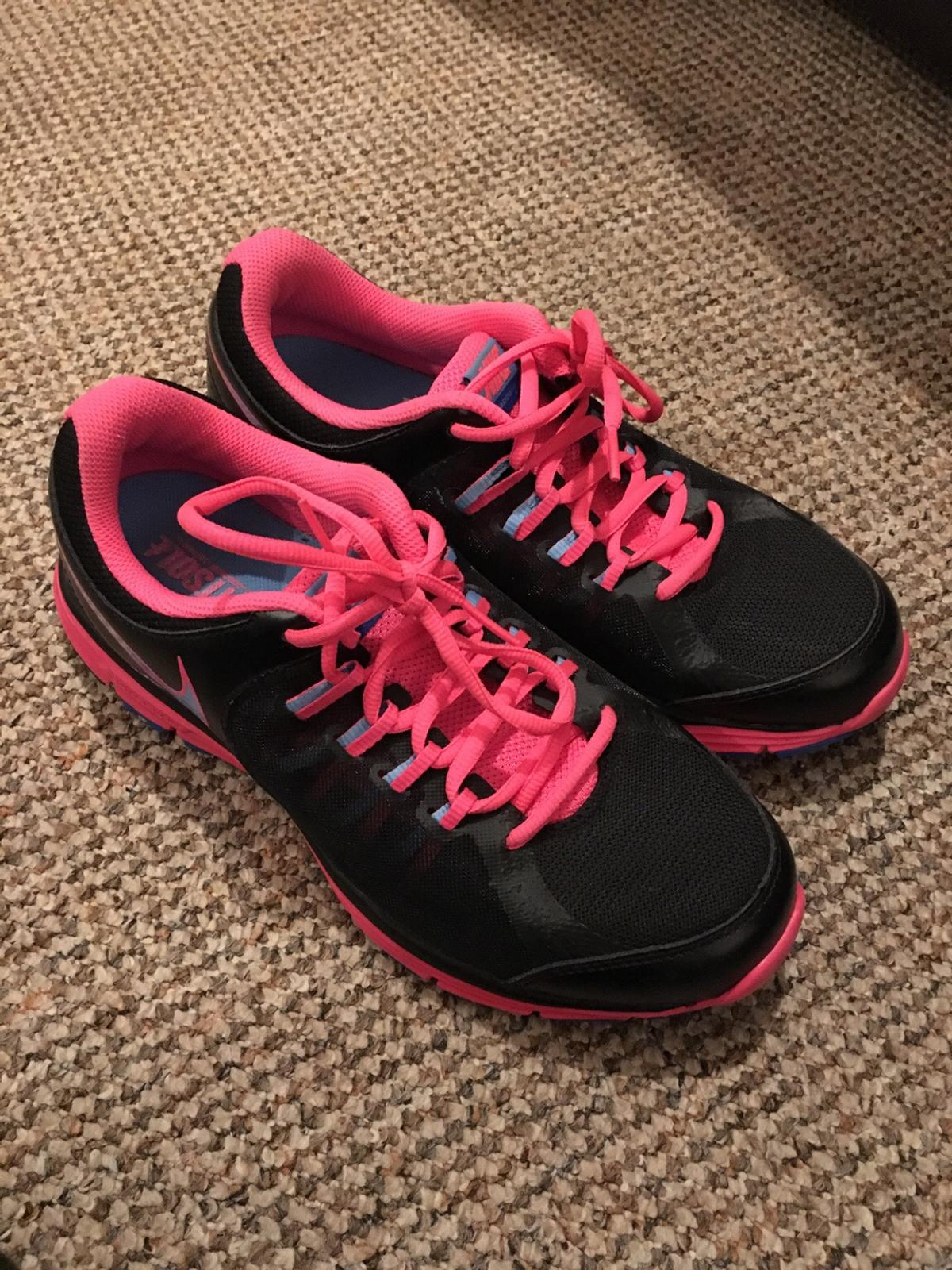 new arrival 5d3ec 7ae4f Nike fitsole women's trainers size 6