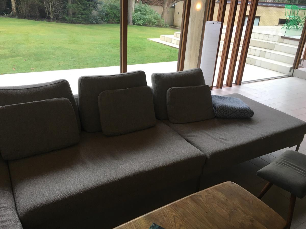 Boconcept Istra 2 Sofa Chaise In St Albans For 450 00 For Sale Shpock