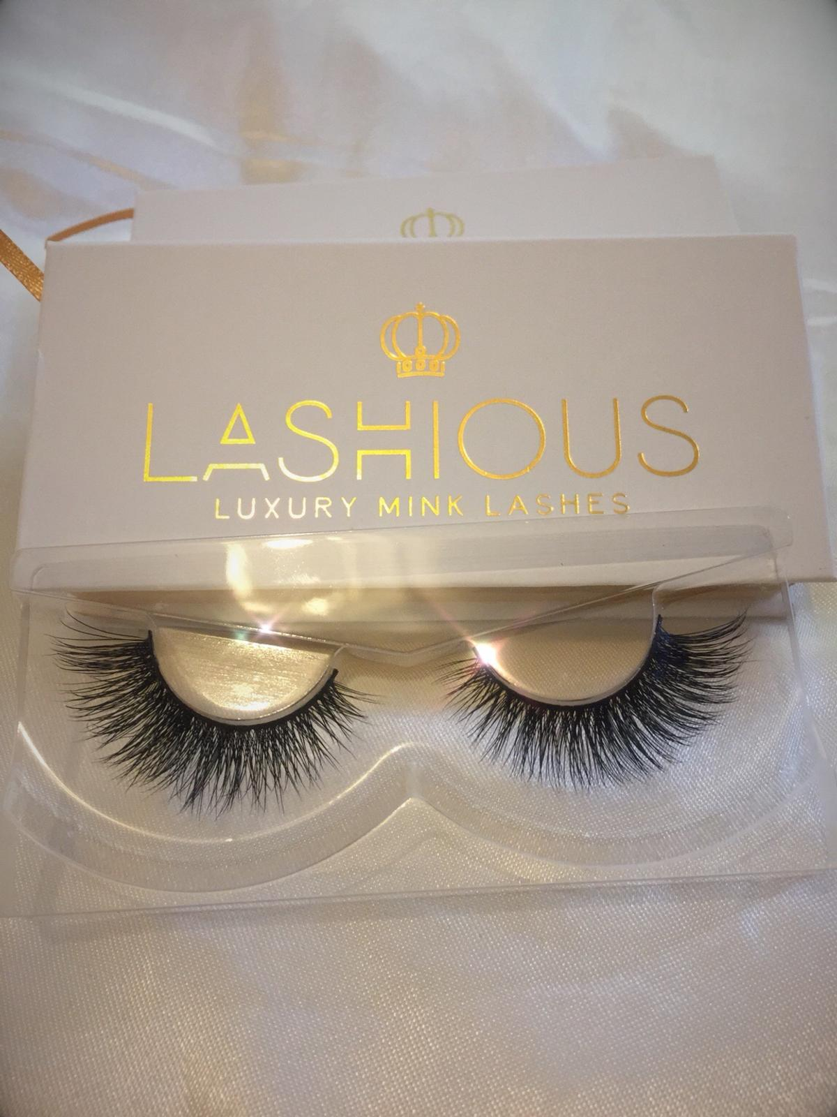 7291566a9dd ✨ LUXURY MINK LASHES ✨ in RG31 Purley on Thames for £9.99 for sale ...