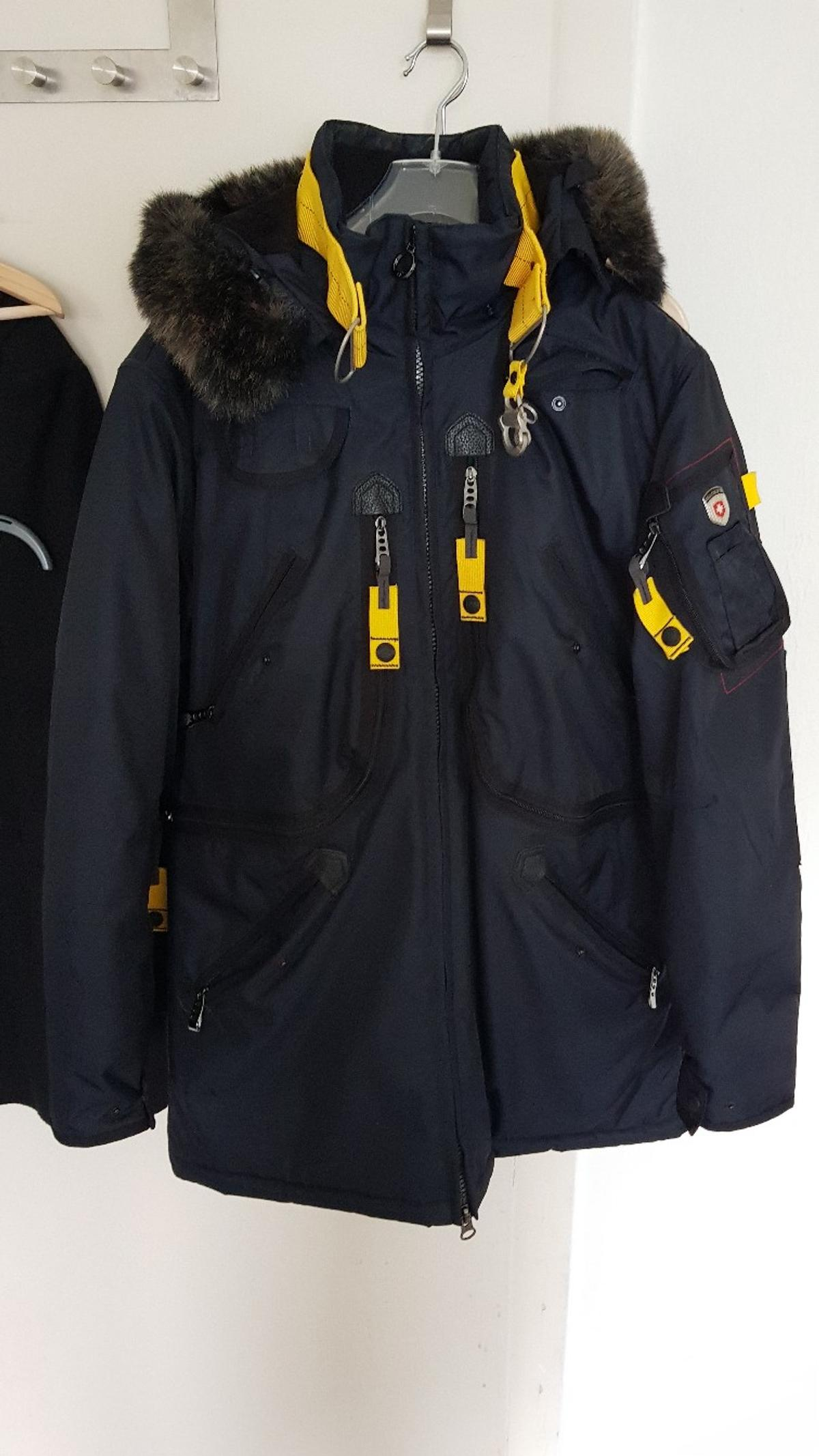 Wellensteyn Rescue Team Jacke