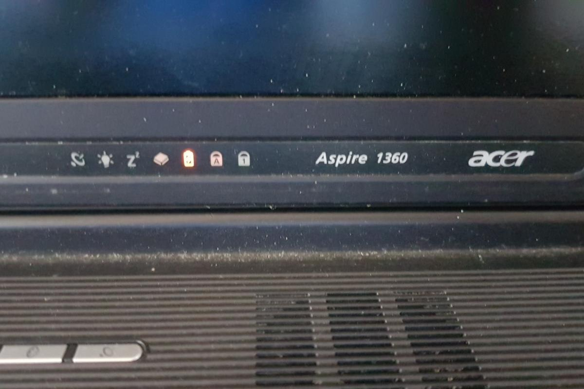 ACER ASPIRE 1360 AUDIO DRIVERS DOWNLOAD