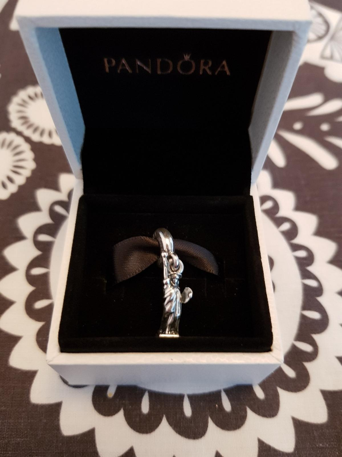 8b330d8d7 Pandora Statue of Liberty Charm in B43 Walsall for £10.00 for sale ...