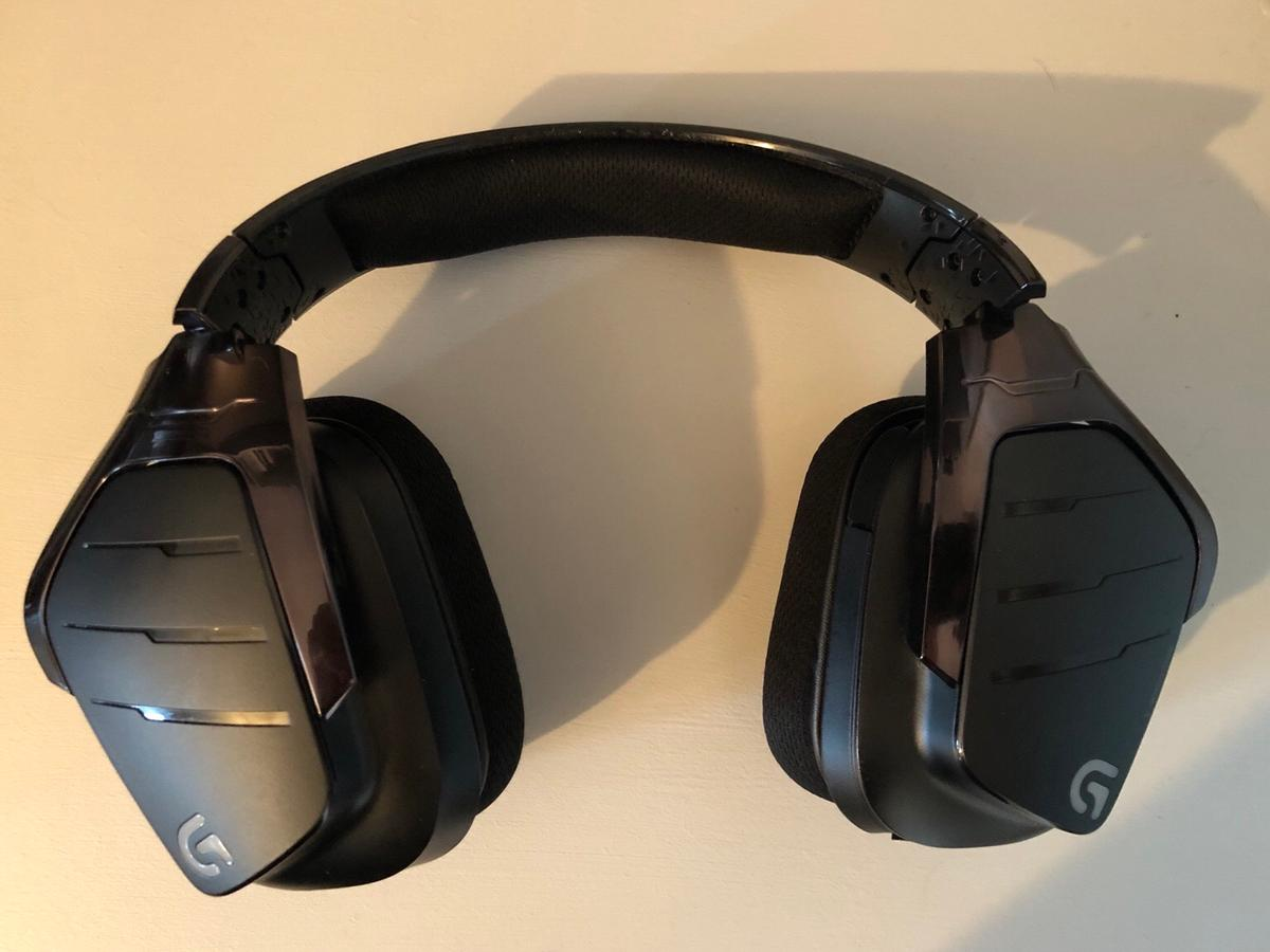 Logitech G933 Wireless 7 1 Surround Headset in PO6 Portsmouth for