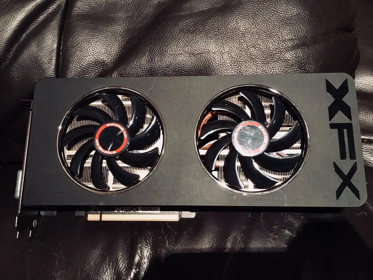 XFX RADEON R9-280X TD 3GB Gaming Card in N15 London for