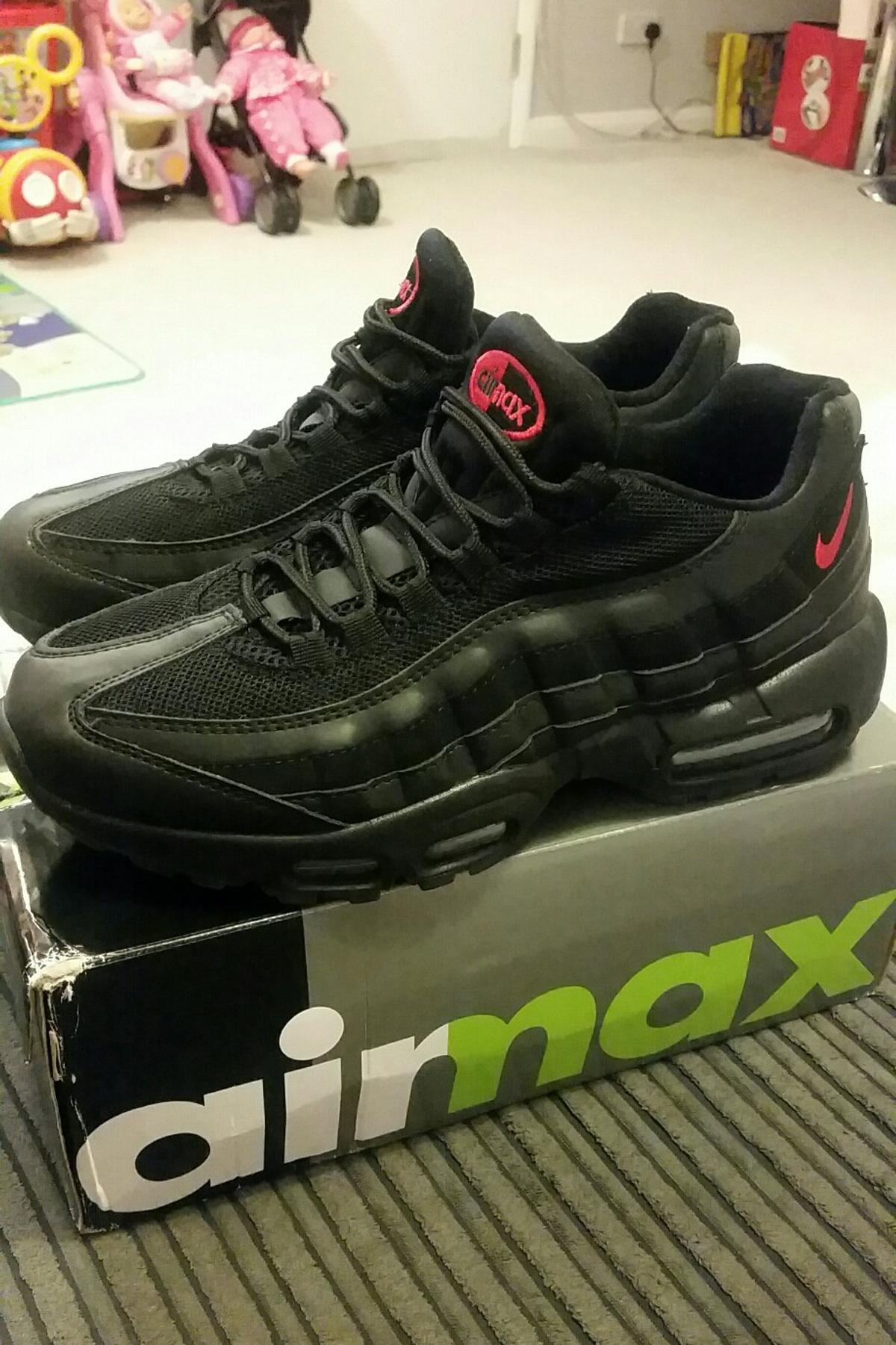 reputable site f78f6 3d1bf Nike air max 95 (110s) in CR2 London for £110.00 for sale ...