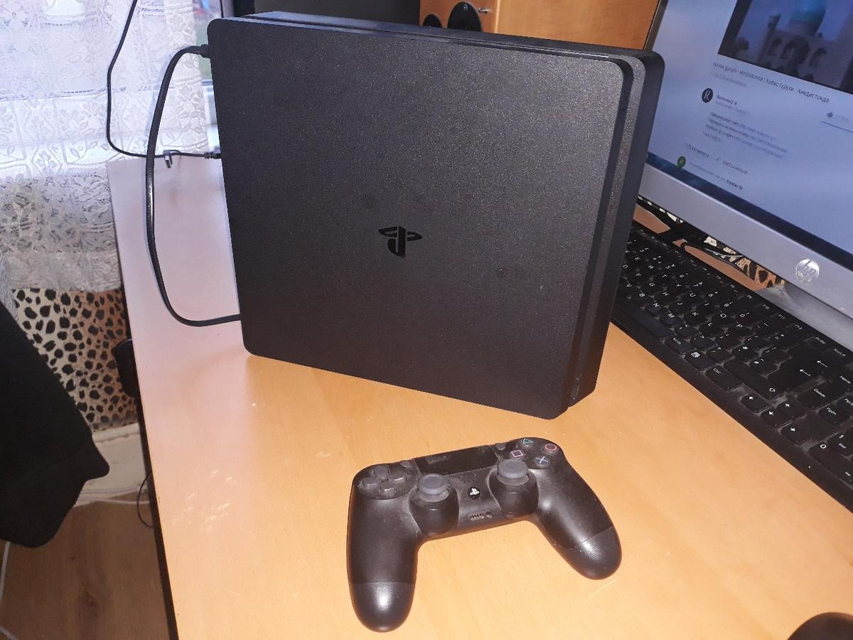 Ps4 Slim 1TB in NG7 Nottingham for £190 00 for sale - Shpock