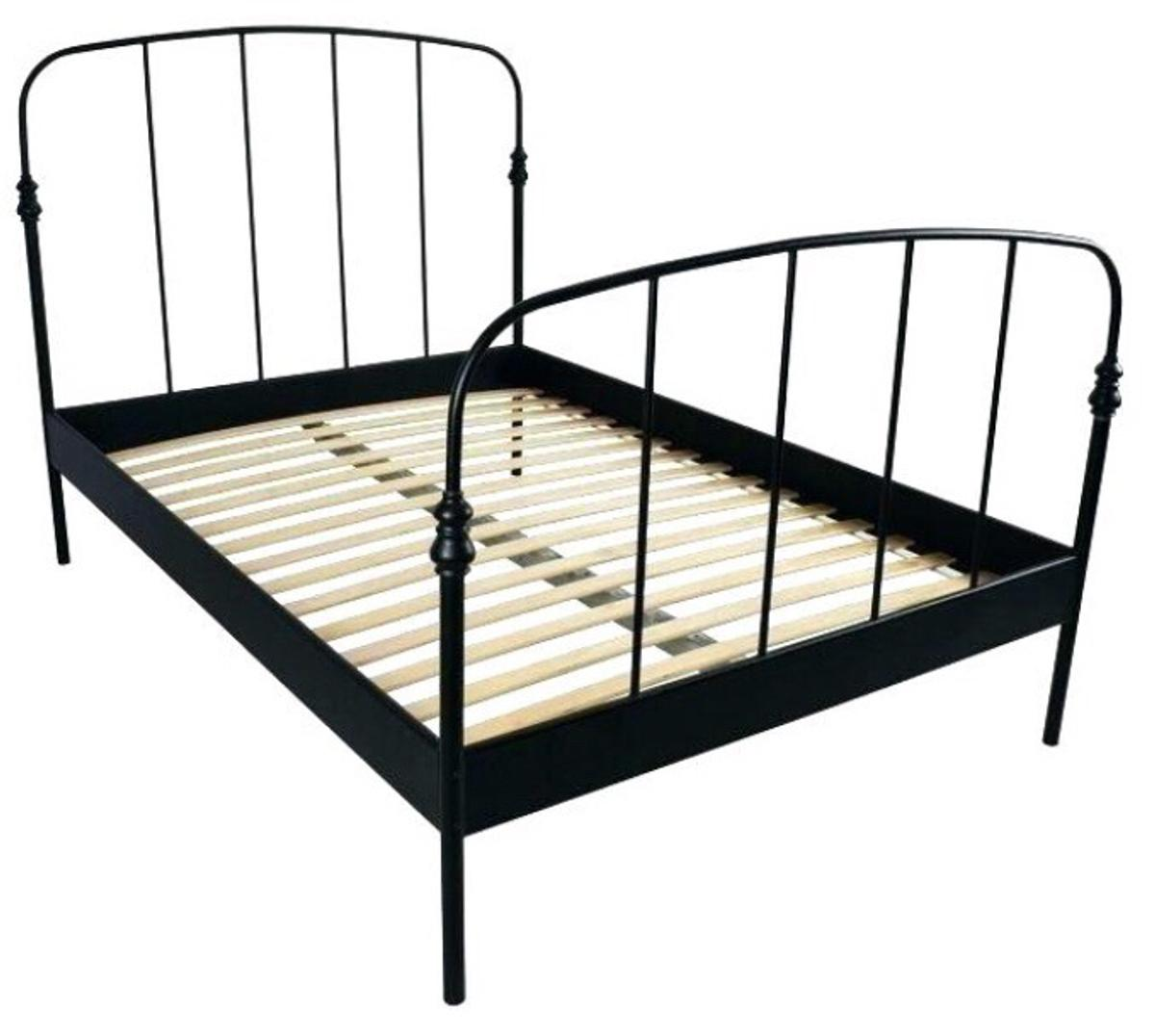 IKEA Lillesand king size bed frame and slats in CH66 ...