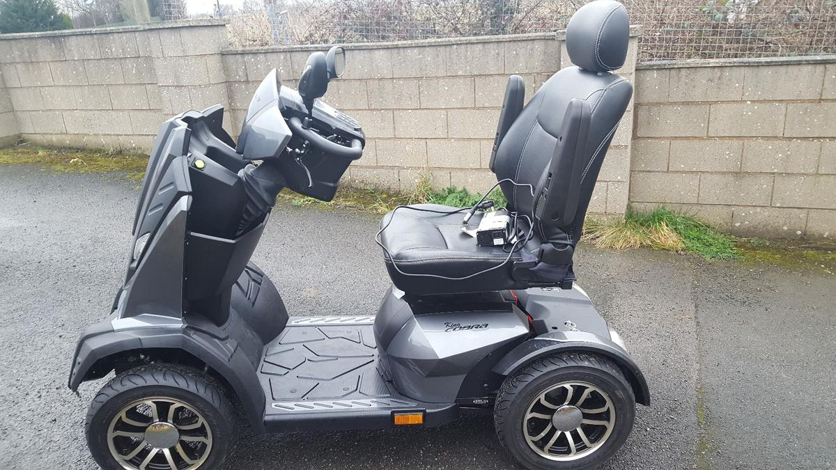 King cobra scooter in Wakefield for £1,800 00 for sale - Shpock