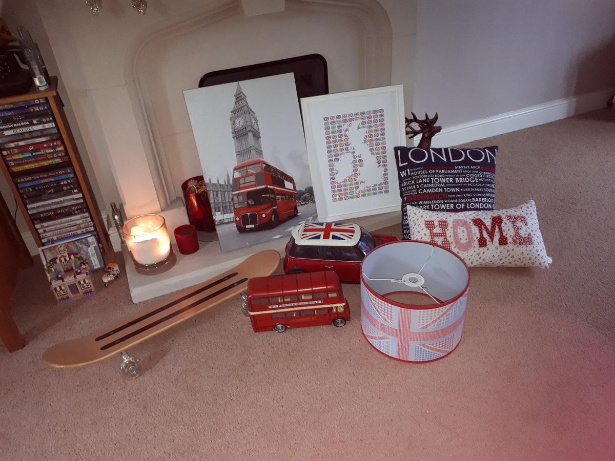 Union Jack Bundle In Wakefield For 30 00 For Sale Shpock