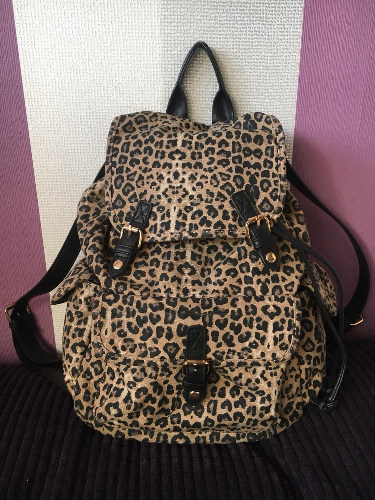 fdac79a2c Accessorize Backpack Rucksack School Bag in M25 Kirkhams for £7.00 ...