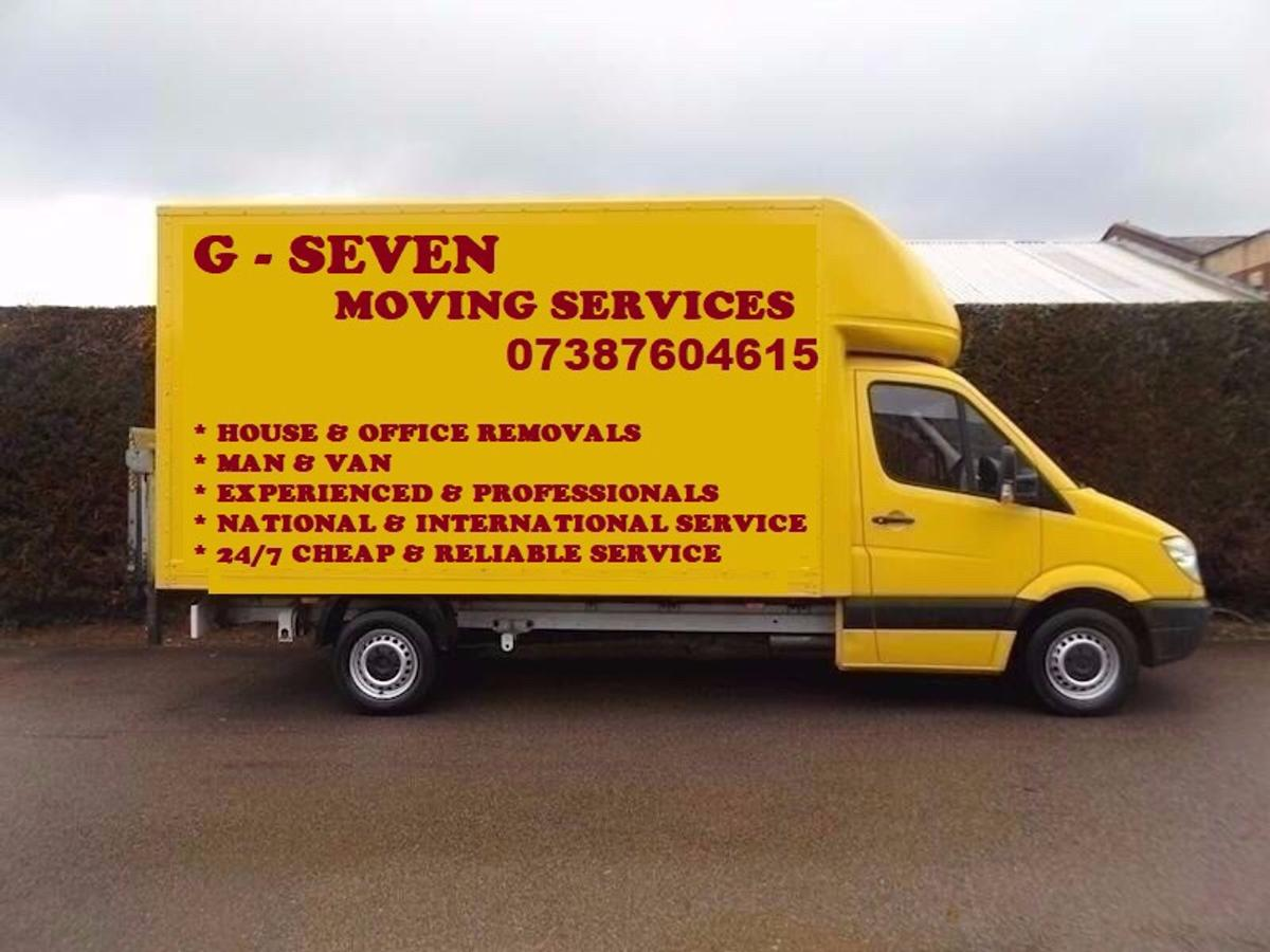 aa42c954ab729d G seven removal services in WD17 Watford for £20.00 for sale - Shpock