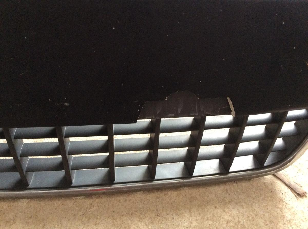 Audi A4 B7 S Line Front Grill