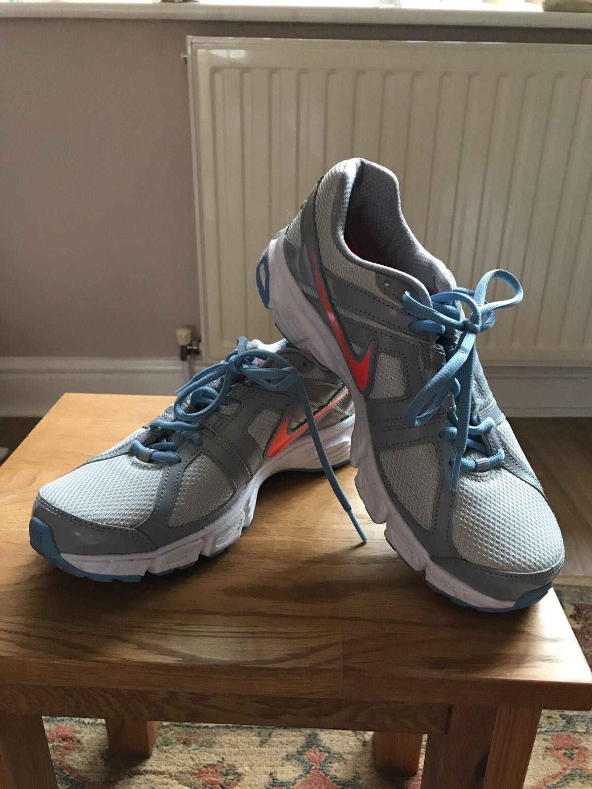 ecc8f0782b55 Nike ladies running trainer size 7 in Chelmsford for £15.00 for sale ...