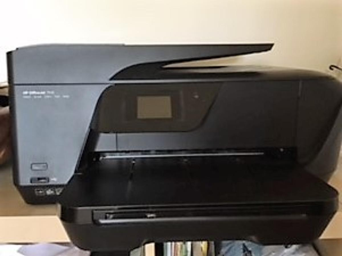 HP OFFICEJET 7510 ALL-IN-ONE A3/A4 PRINTER