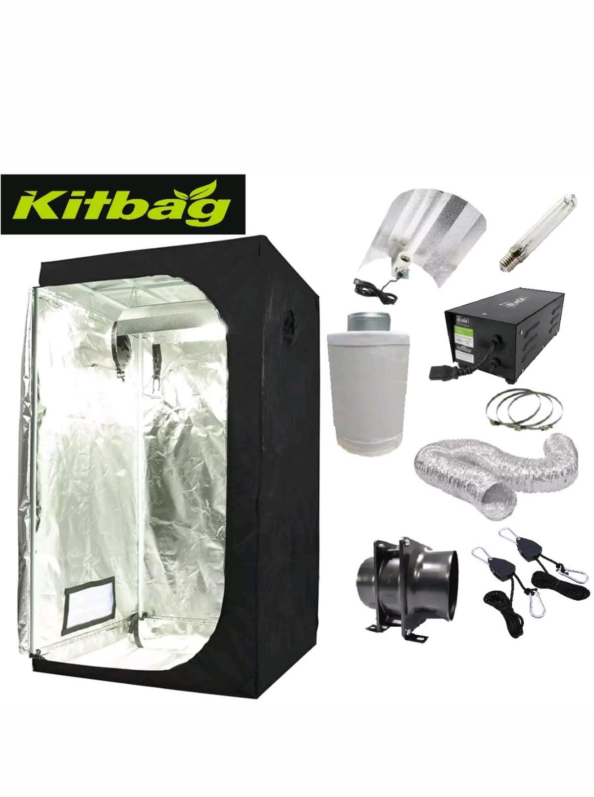 Complete grow tent kit in Northampton for £130 00 for sale