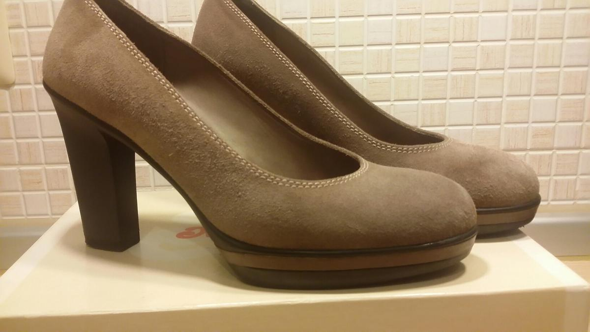 cheap for discount 5f415 ebb90 Scarpe Melluso in 00175 Roma for €20.00 for sale - Shpock