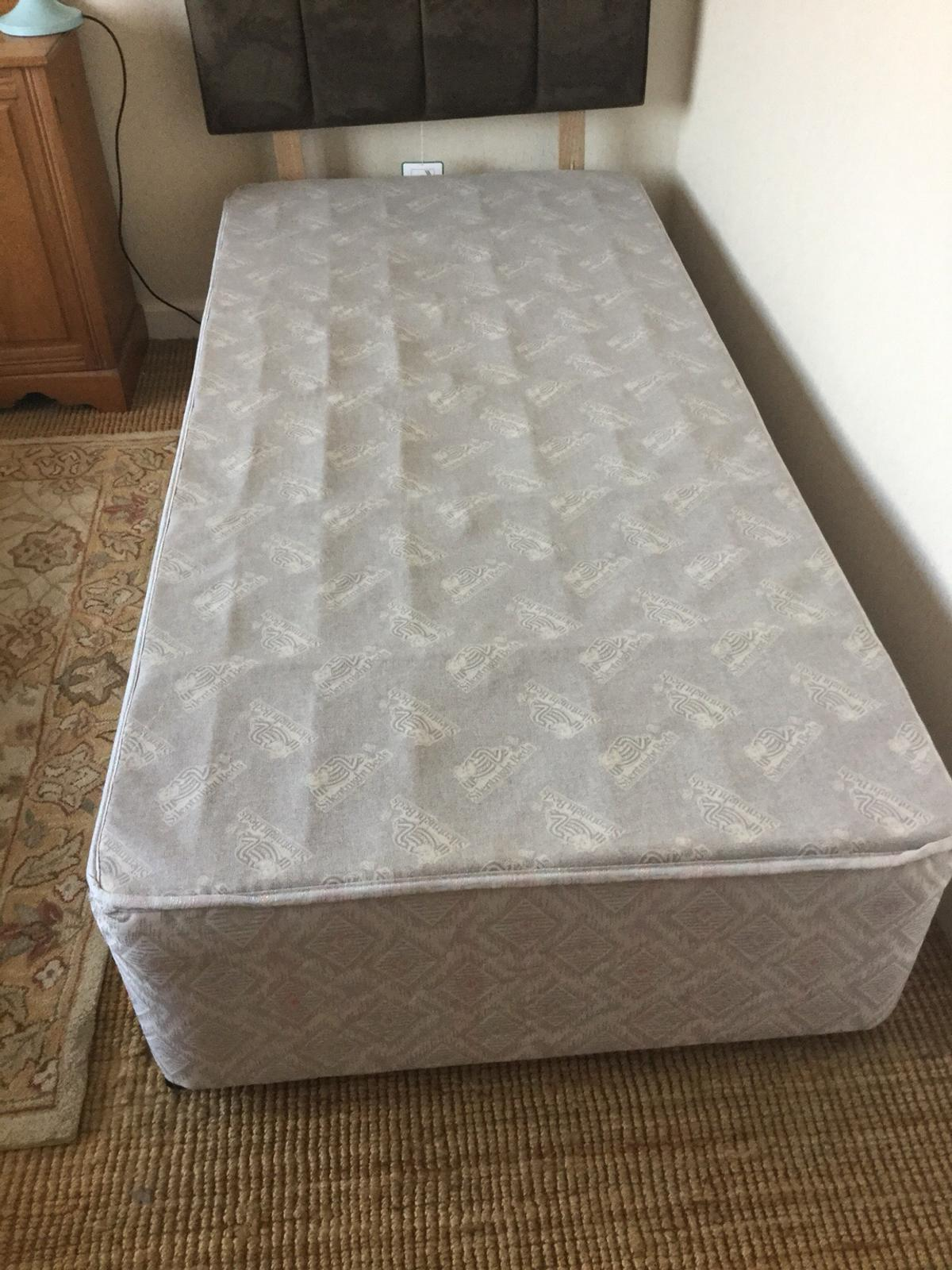 Small Single Bed In South Ribble For 25 00 For Sale Shpock