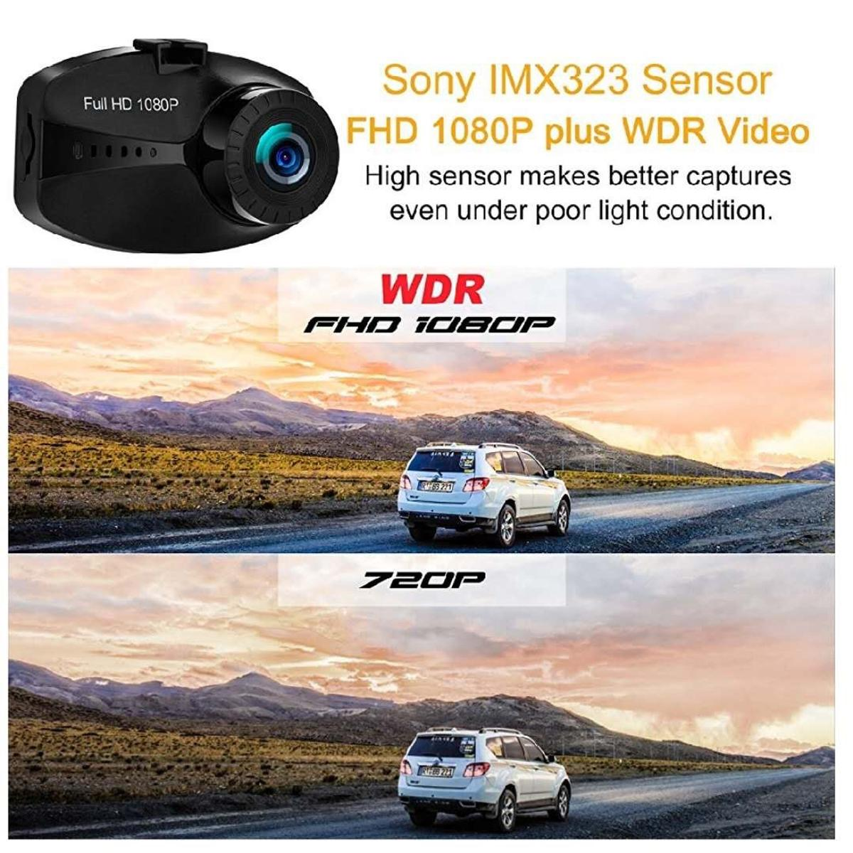 Car Dash Cam FHD 1080P New in SS4 Rochford for £25 00 for