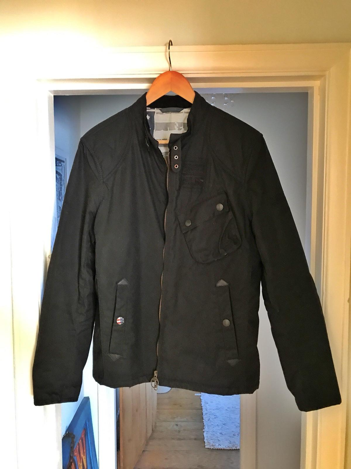 free delivery price reduced wholesale sales Barbour Bonner Steve McQueen wax jacket. in PO14 Fareham for ...