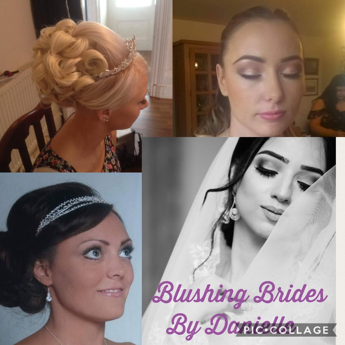 bridal hair and make-up artist in ch42 wirral for £10.00 for