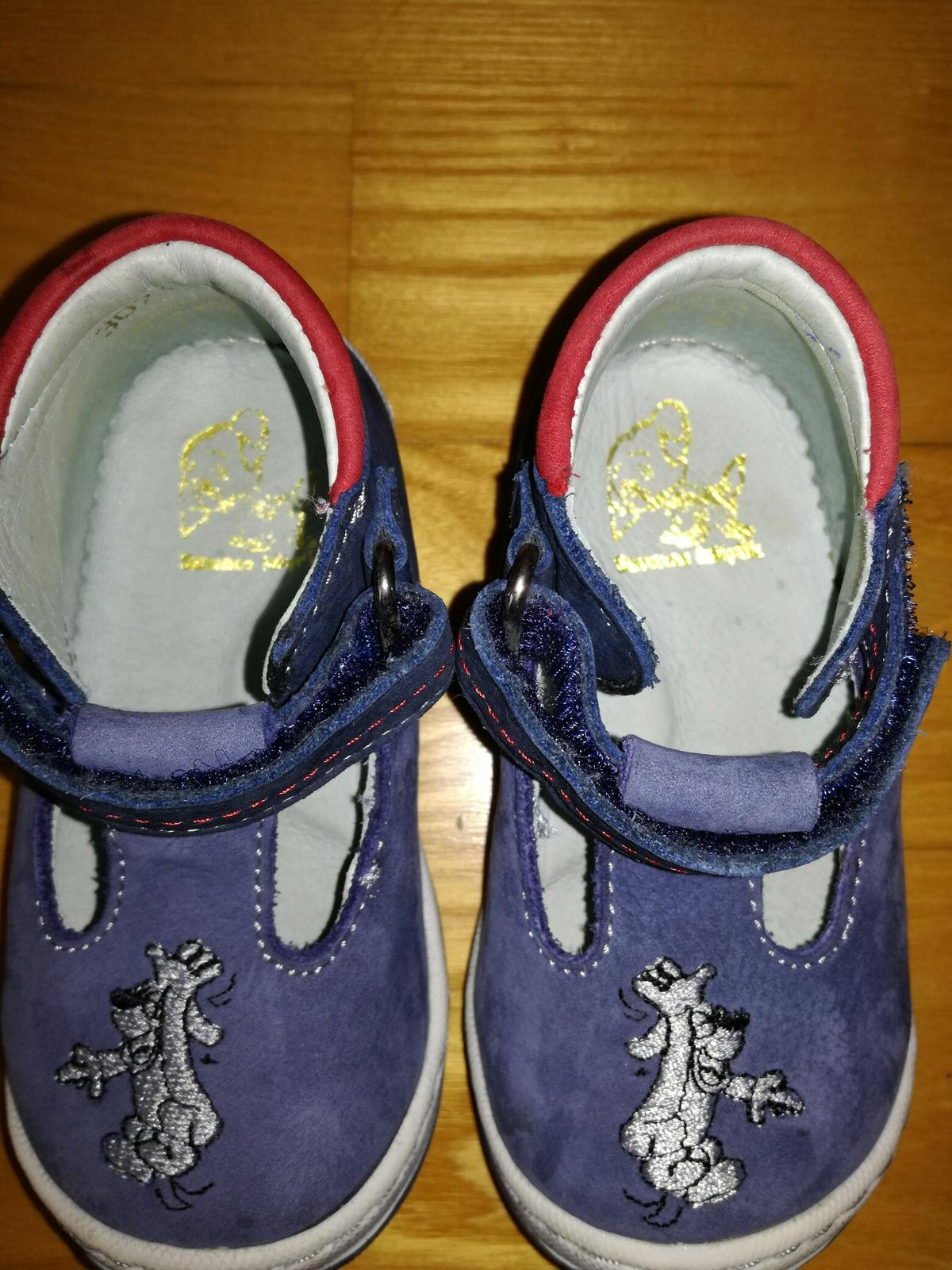 Superfit Haus Schuhe gr. 28 in 9122 for €8.00 for sale Shpock