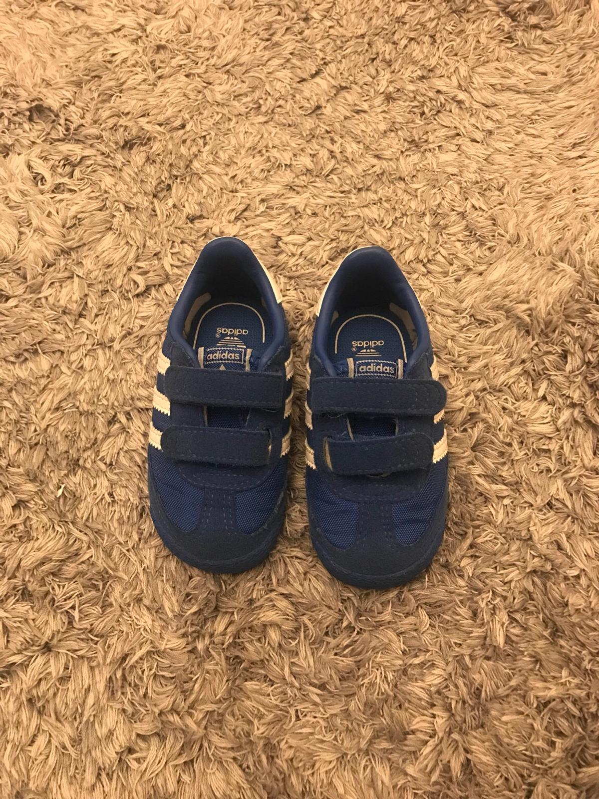 adidas dragon infant