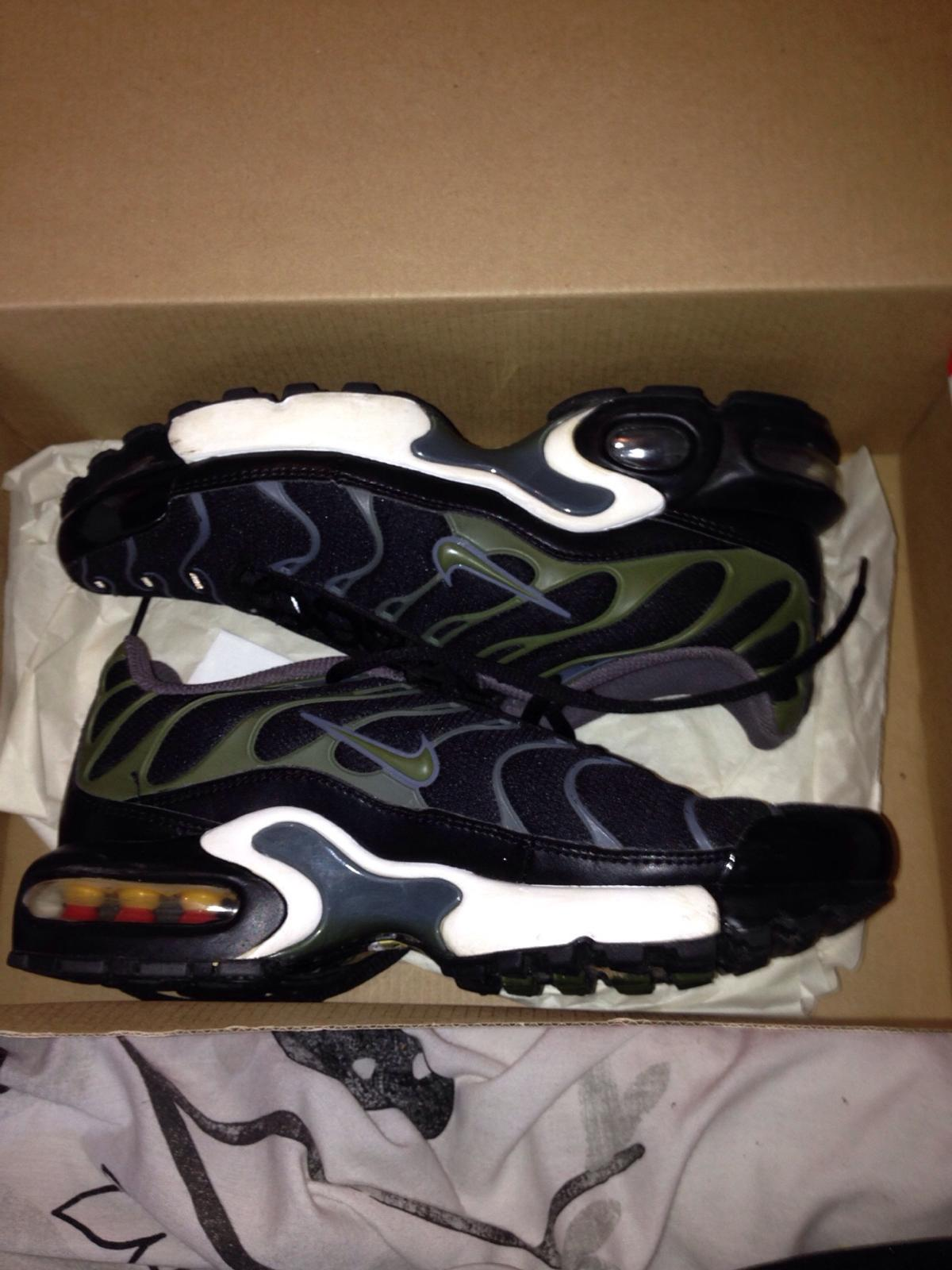 quality design 94ecf ecfd8 Tns black and green £35 New
