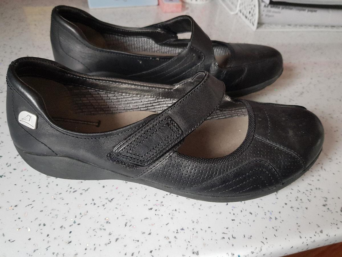 8044d0e6a6fc5 Clarks flexlight shoes in NG6 Gedling for £15.00 for sale - Shpock