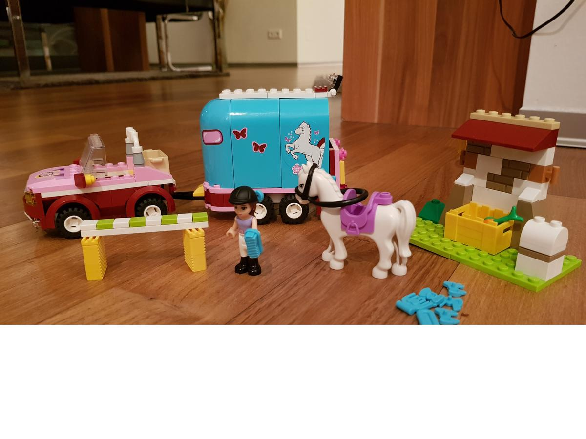 Lego Friends 3186 In 8152 For 20 00 For Sale Shpock