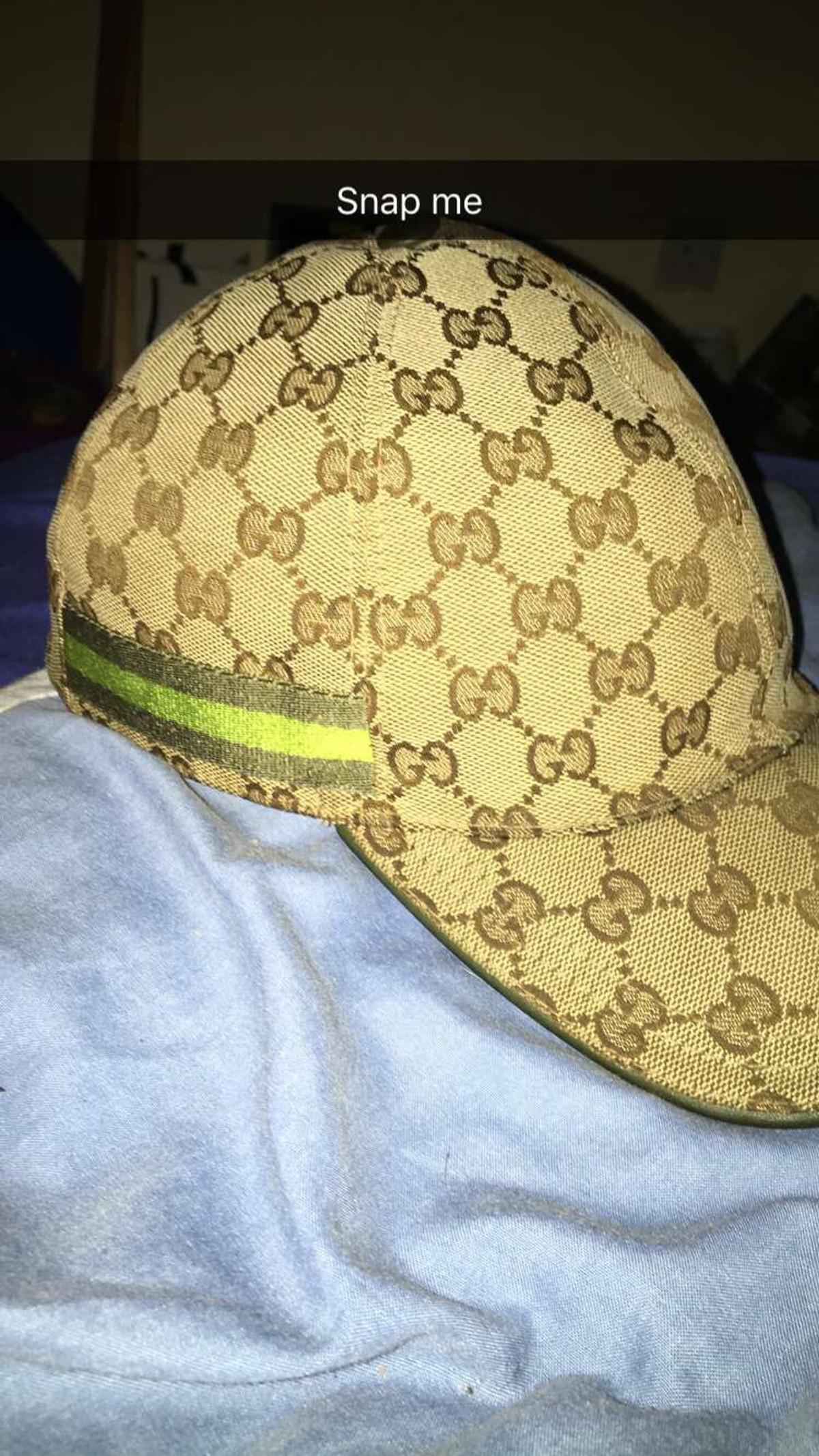65fd28fe Limited edition gucci cap in B92 Solihull for £125.00 for sale - Shpock