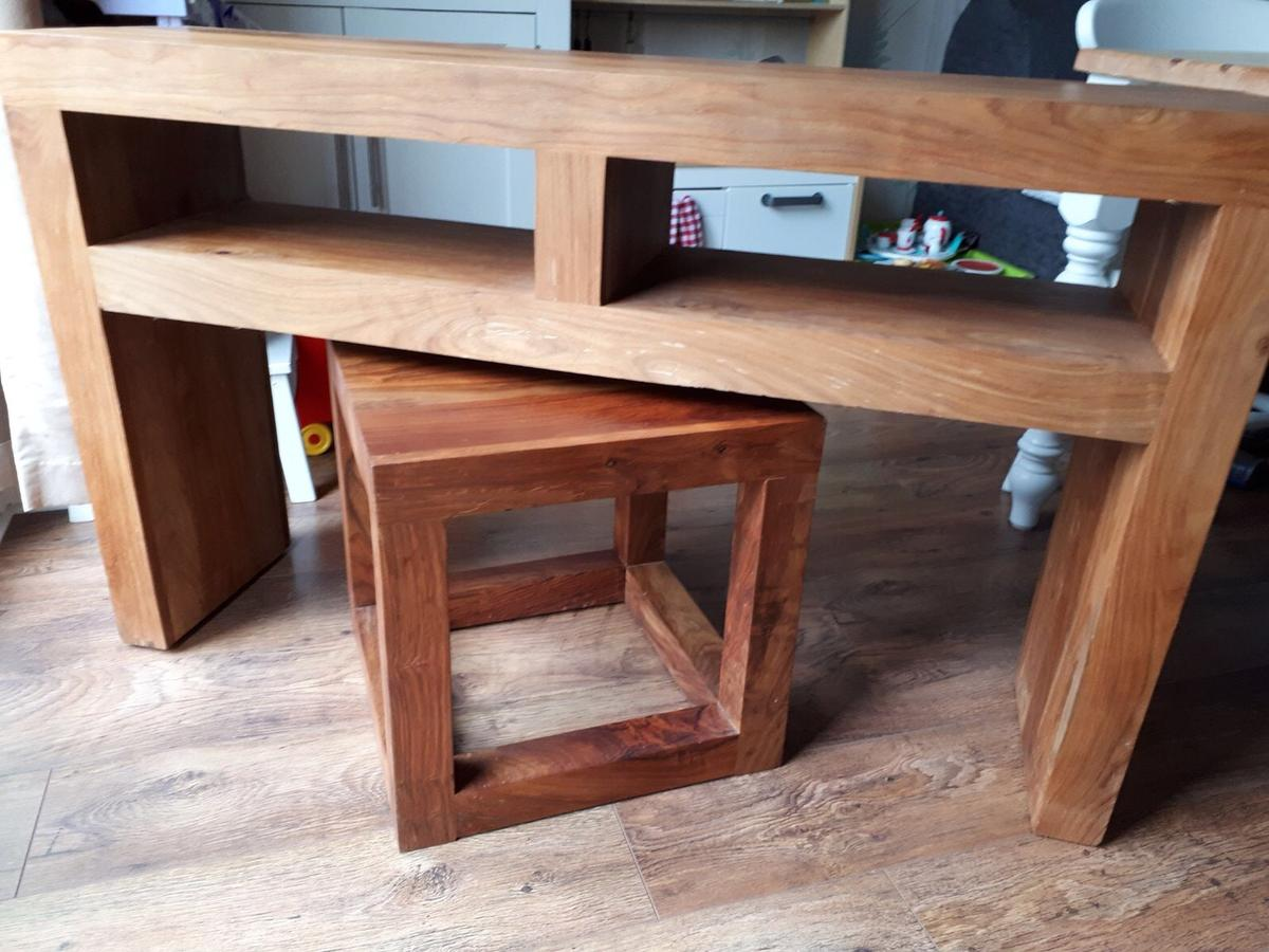 Tiga Side Table.M S Console Table And Side Table 60 Pair In Me8 Gillingham