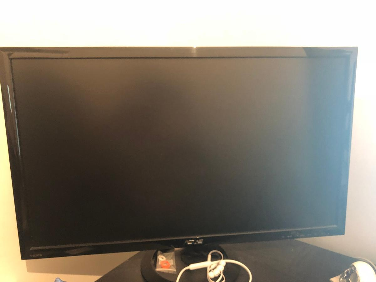Asus VX278 27 inch monitor