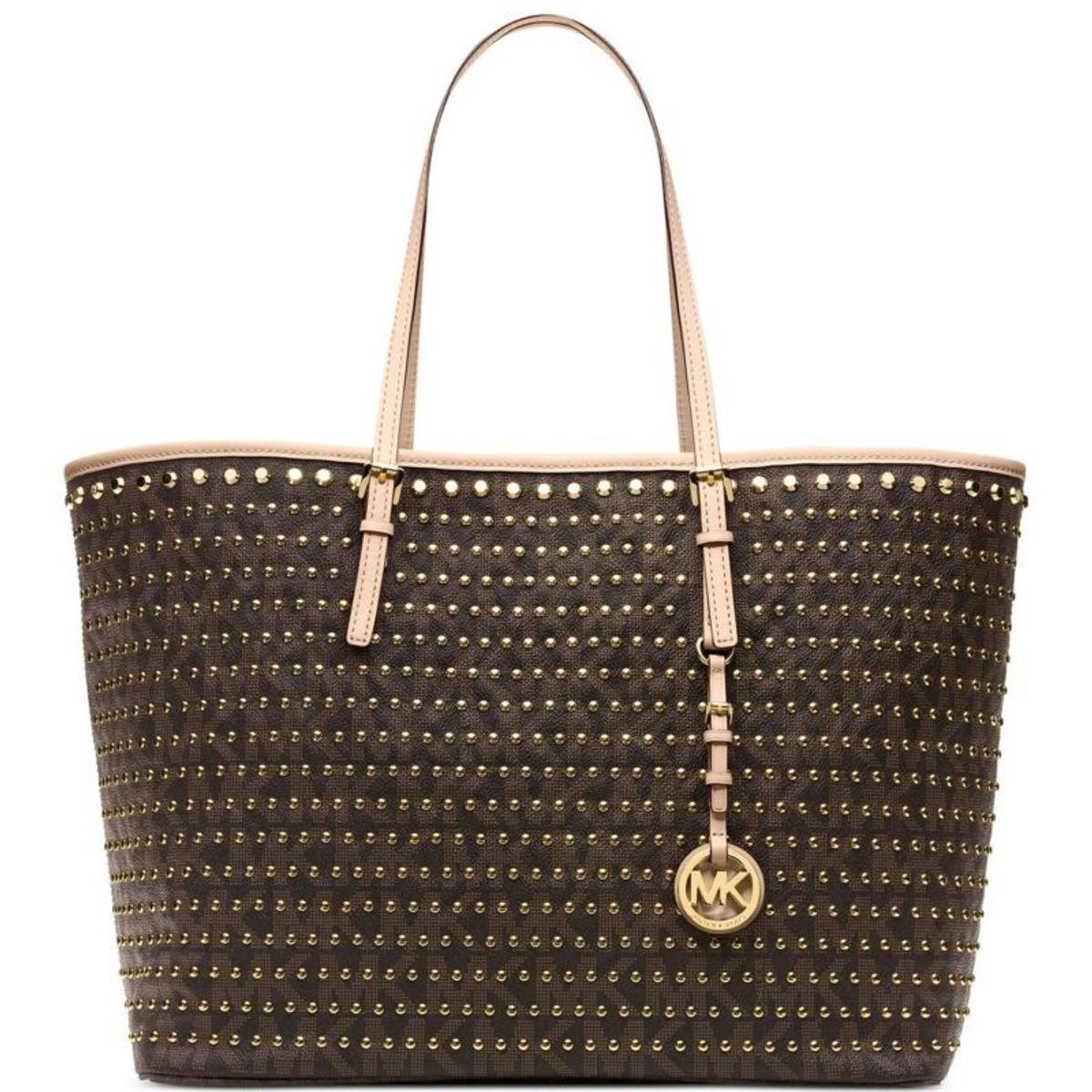 340abf14f737 Michael Kors Studded Bag And Matching Purse In Nw2 London For