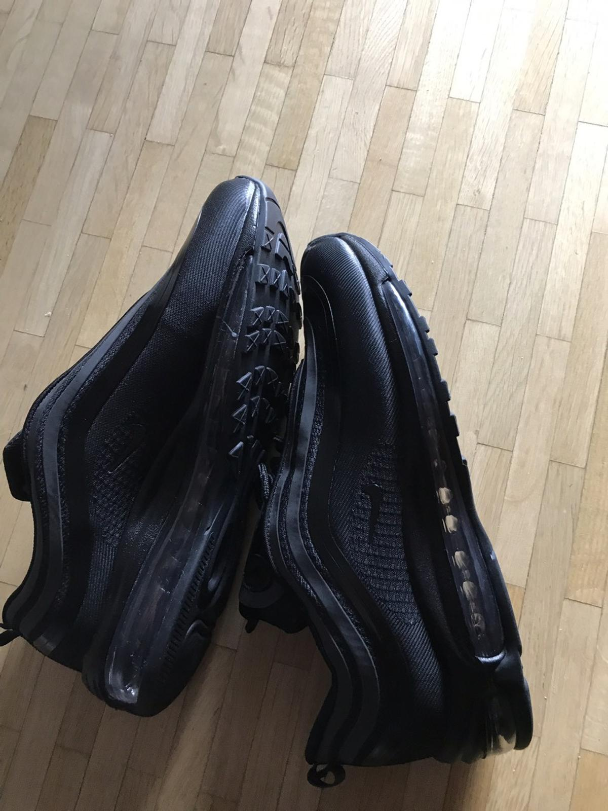 NIKE Air Max 97 black in Gr.44 in 80687 Минхен for €130.00