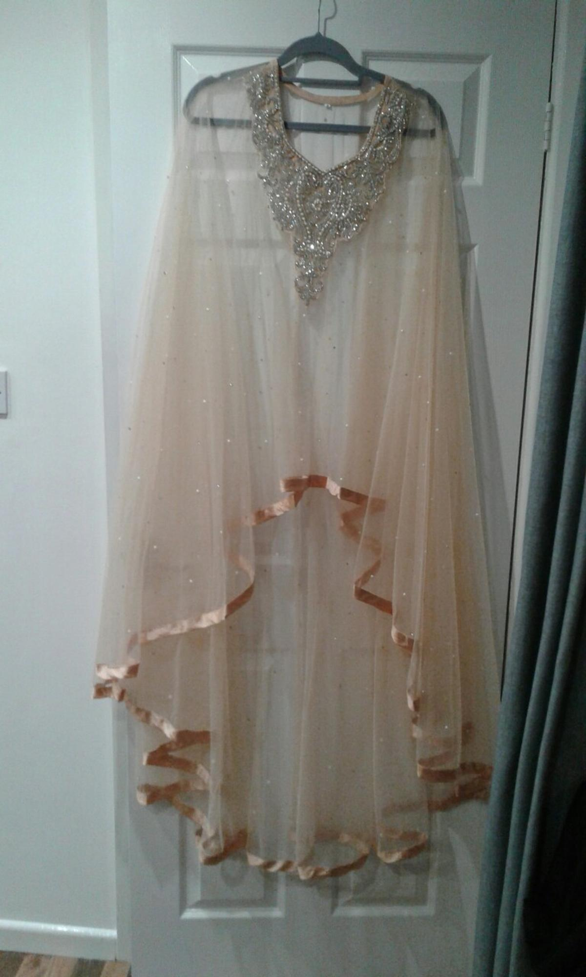 bbdb0657e1 Asian/Indian Poncho Cape style suit in WV14 Wolverhampton for £50.00 ...