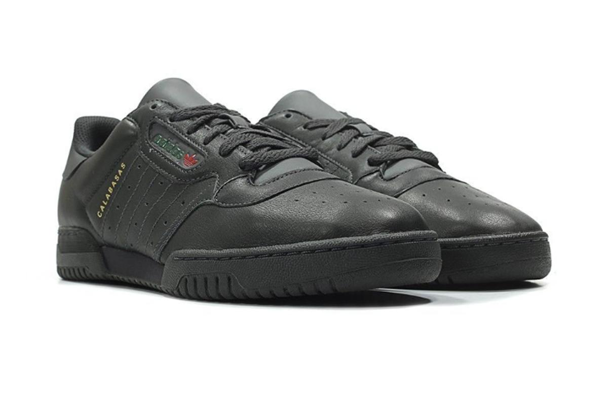 adidas Yeezy Powerphase Calabasas Core Black in 14467