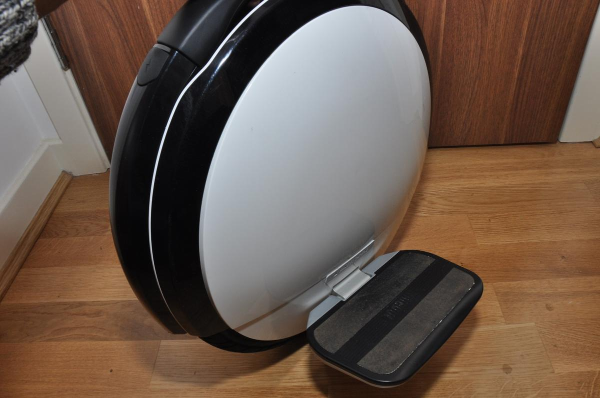 Ninebot One S2 Single Wheel Electric Unicycle in TW8