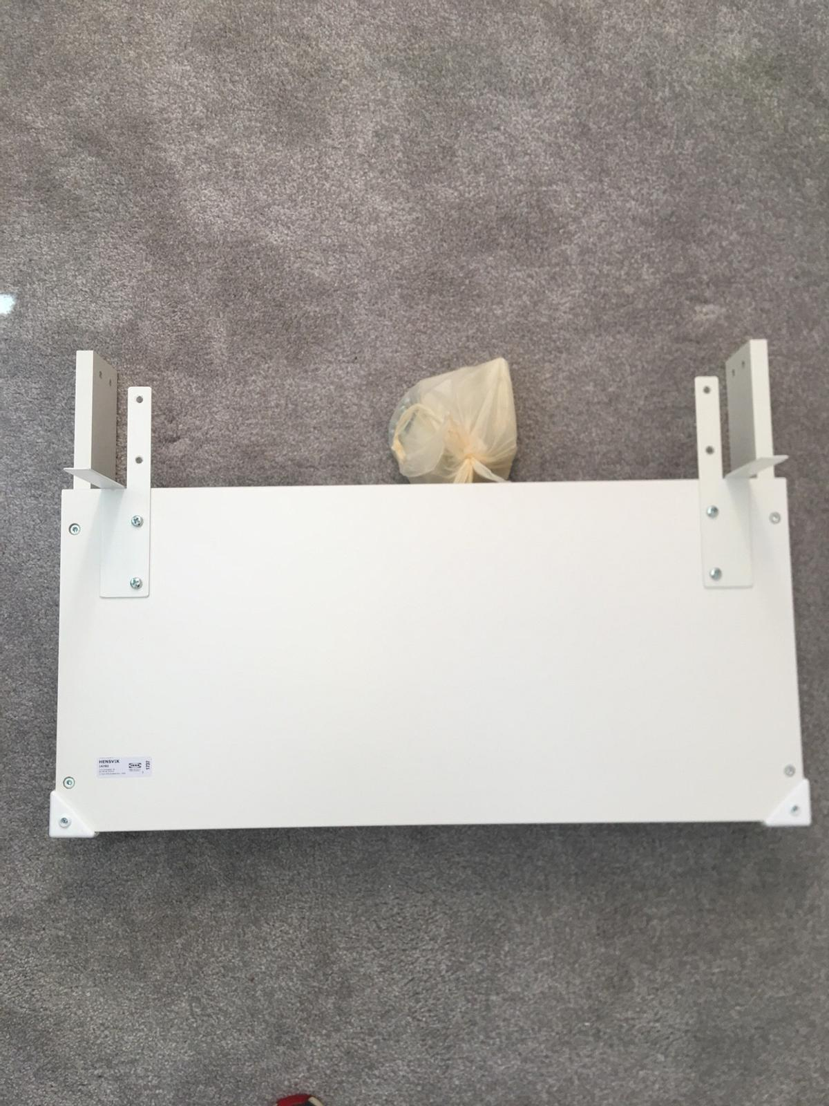Ikea Hensvik Changing Table Shelf In Chorley For 1500 For